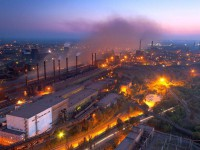 С депутата потребовали деньги за информацию о состоянии запорожского воздуха (Документ)