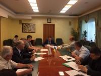 В Украине создадут перечень объектов критической инфраструктуры