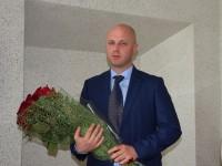 Службу автомобильных дорог в Запорожской области возглавил молодой начальник
