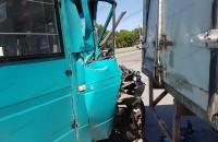 На запорожском курорте выросло количество жертв в аварии с маршруткой