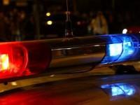 В центре Запорожья двое парней устроили стрельбу из «BMW» (Видео)