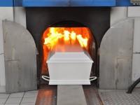 В Запорожье создадут комиссию по строительству крематория