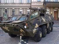 БТР-4 в условиях информационной войны: кому нужны нападки российских СМИ