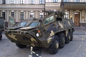 BTR-4E_in_Kyiv