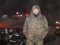 Запорожский самообороновец подал заявление в прокуратуру на скандального активиста