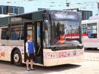 Для Запорожья закупят более 30 вместительных автобусов