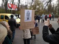 Главе захваченного под Запорожьем сельсовета изменили меру пресечения на арест