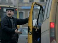 Запорожцев возят на пригородных маршрутах нелегалы