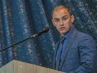 Уволился руководитель службы автодорог Запорожской области