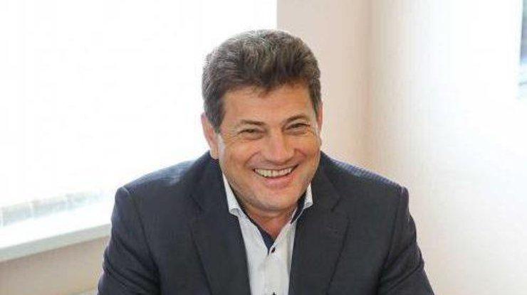 Запорожский мэр получает больше всех в Украине среди своих коллег