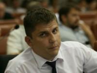 Запорожский депутат пожаловался на угрозы