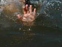 На центральном пляже Запорожья утонул мужчина