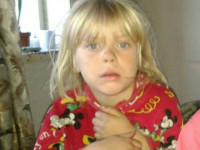 6-летняя девочка, которую искали в Запорожье, погибла страшной смертью