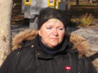 Мать погибшего бойца осталась один на один с болезнью