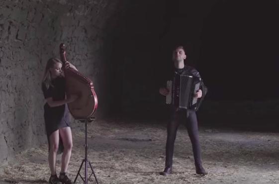 Музыканты изУкраины исполнили саундтрек к«Игре престолов» набандуре ибаяне