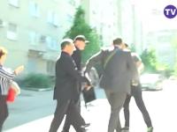 Трое энергодарцев, не пускавших на сессию депутатов, заплатят мизерный штраф