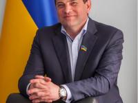Запорожский мэр отмечает День рождения на работе