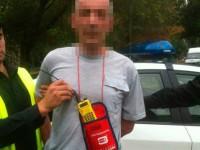 Запорожец развлекался ложными вызовами в полицию