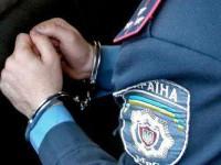 Закончено расследование против полицейского, избившего майдановца три года назад