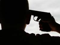 Молодой боец из Запорожской области застрелился из автомата