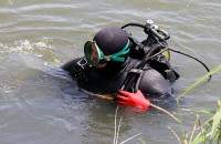 Установлена личность мужчины, утонувшего на опасном озере (фото)