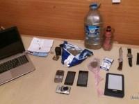 22 телефона и 8 кг наркотиков – подробности задержания банды на запорожском курорте