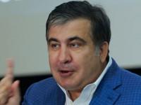 Саакашвили зарегистрировал в Запорожской области свою партийную ячейку