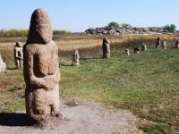 В Запорожской области на территории «Каменной могилы» начались раскопки