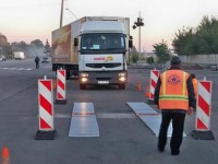 За перегруз дорог владельцы фур заплатят более 11 тысяч евро