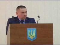 Уволенный начальник мелитопольской полиции возглавил управление на Донбассе