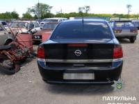 Запорожский суд пожалел обидчивого мужчину, «заминировавшего» свое авто