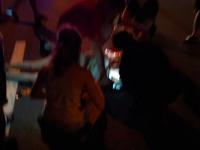 В центре Запорожья сбили маленькую девочку