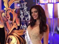 Запорожанка вошла в топ-5 самых красивых «Мисс Украина Вселенная»