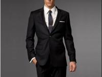 Мужской пиджак: как выбрать идеальную модель