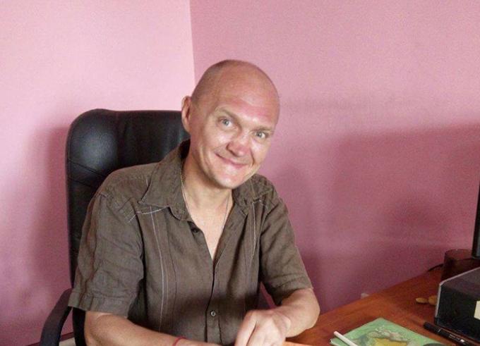 ВМелитополе скончался ветеран АТО