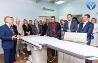 Ангиограф TOSHIBA Запорожской облбольницы спасает сотни «тяжелых» пациентов