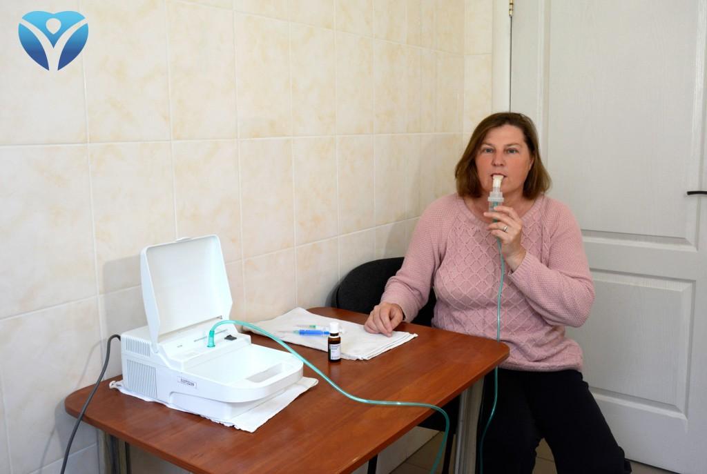 Фото 2_ Вита Анатольевна ежегодно проходит профилактическое лечение в областной больнице