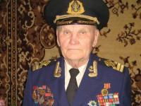 В Запорожской области скончался легенда Второй мировой войны