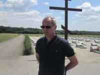 Буряк уволил скандального директора КП «Ритуал»