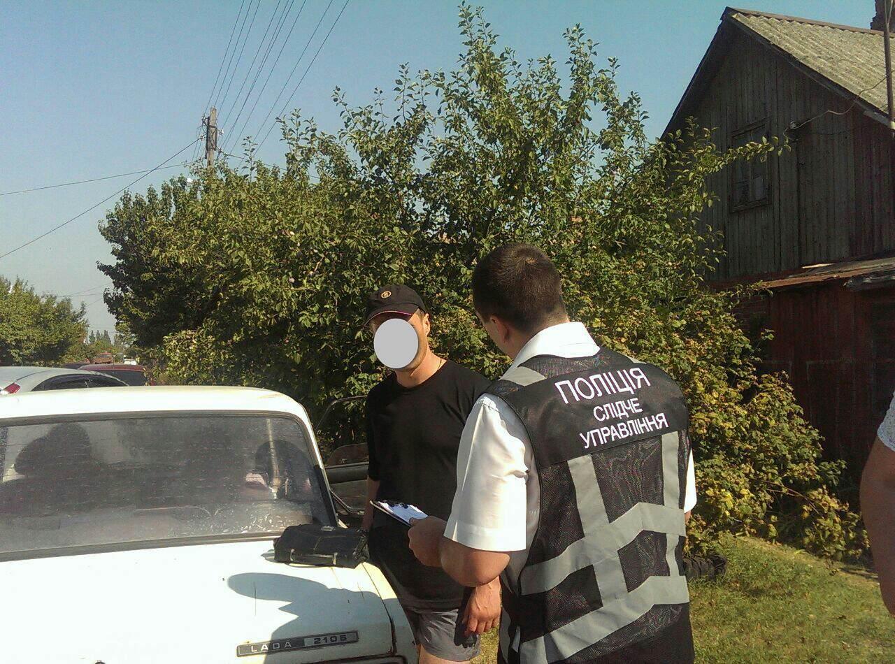 ВБердянске задержали чиновников навзятке,