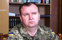 Военком Запорожской области покидает должность ради учебы