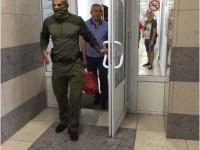 Официально: задержанного главврача Запорожской облбольницы везут в Киев