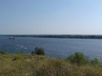 Под Запорожьем на днепровской круче установят памятник повстанцам