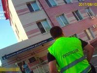 Жительница Запорожья едва не родила на улице