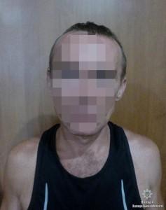 Житель Запорожской области убил мать из-за раздела имущества