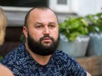 """Запорожский военный через два года после АТО: """"Мы все умерли на полях Донбасса"""""""