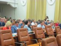 Запорожские депутаты не проголосовали за отмену конкурса на обслуживание многоэтажек