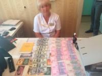 Заведующая отделением запорожской больницы требовала взятку за оформление инвалидности