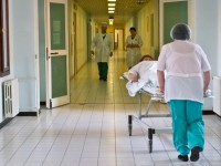 В Запорожье объединят две больницы