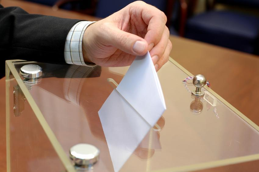 Cтартует подготовка к выборам в громады Донбасса